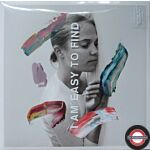 The National - I Am Easy To Find (LTD. 2x Clear LP)