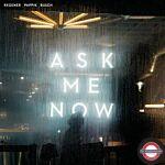 Regener, Pappik & Busch ( Element of Crime ) Ask Me Now (180g)