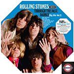 The Rolling Stones - High Tide & Green Grass-Big Hits2 (RSD Orange Vinyl)