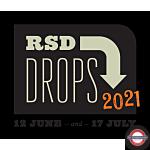 RSD 2021: Joel Corry - Four For The Floor
