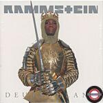 """Rammstein - Deutschland ( limitierte 7"""" Vinyl)"""