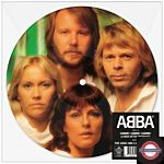 Abba - The King Has Lost His Crown (LTD. 7Inch Picture SIngle)