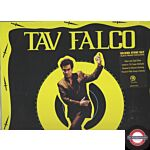 Tav Falco - Cabaret Of Daggers (RSD LTD. Yellow Colored)