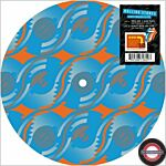 Rolling Stones - Steel Wheels Live (RSD2020) 10Inch Coloured