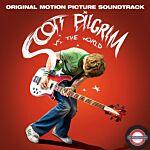 Scott Pilgrim Vs. The World (4LPl)