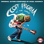 Scott Pilgrim vs. The World (Ltd. 10th Anniversary Coloured 2LP) [Vinyl LP]