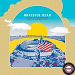 Grateful Dead - Saint Of Circumstances (5LP Box)
