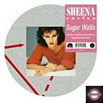 Sheena Easton-Sugar Walls (Limited Edition Picture Disc,RSD 2019)