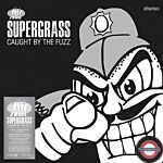 Supergrass, Caught By The Fuzz, RSD 2020, 4050538556957