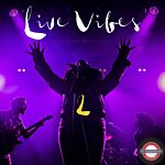 Tank And The Bangas Live Vibes 2 (Yellow/Purple Splattered Vinyl) (RSD-BF)