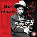 RSD 2021: The Clash - If Music Could Talk