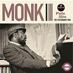 RSD 2021: Monk. Thelonious - Palo Alto: The Custodian's Mix