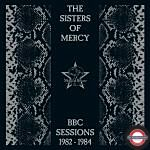RSD 2021: The Sisters Of Mercy - BBC Sessions 1982-1984