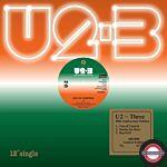 U2 - Three (12Inch) (RSD - BF 29.11.2019)