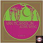 VAN Morrison  - Astral Weeks +Bonus Tracks (10Inch,RSD 2019)