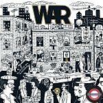 RSD 2021: WAR - The Vinyl: 1971-1975