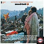 Woodstock(V.A.): Music From The Original Soundtrack And More, Vol.1, 3 LP (RSD 2019)