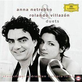 Anna Netrebko & Rolando Villazón - Duets