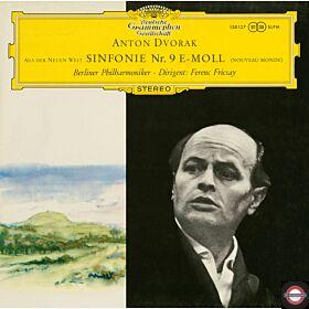 Anton Dvorak - Sinfonie Nr. 9 E-Moll Op.95 (Aus Der Neuen Welt)
