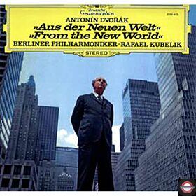 Antonin Dvorak - Aus Der Neuen Welt