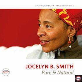 Jocelyn B. Smith & Band - Pure & Natural