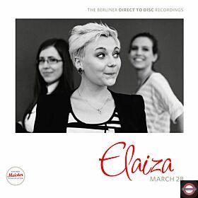 Elaiza - March 28