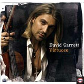 David Garett - Virtuoso
