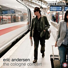 Eric Anderson - The Cologne Concert