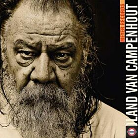Roland Van Campenhout - Dah blues iz - a -  coming