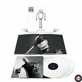 Kraftwerk - The Mix (Ltd. German White Coloured 2LP)