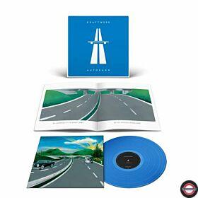 Kraftwerk - Autobahn (Ltd. Blue Coloured LP)