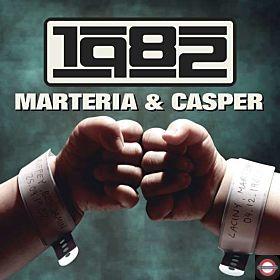 MARTERIA & CASPER — 1982