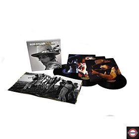 Bob Dylan - The Bootleg Series (Vol. 5, 3LPs)