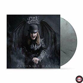 Ozzy Osbourne - Ordinary Man (LTD. SilverSmoke Colored) VÖ21.02.2020