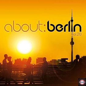 ABOUT: BERLIN — Vol. 20