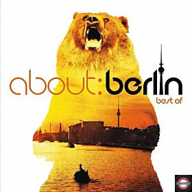 ABOUT: BERLIN — Best Of [WHITE VINYL]