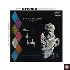 FRANK SINATRA — Sings for Only the Lonely (60th Anniversary Edition)