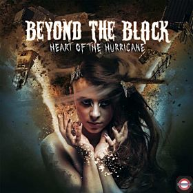 BEYOND THE BLACK — Heart of the Hurricane