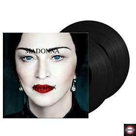 Madonna  - Madame X (2LP)