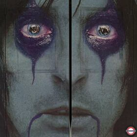 Alice Cooper - From The Inside (LTD. Green Black Swirl LP)