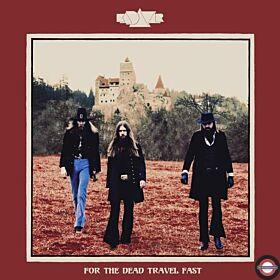 Kadavar - To The Dead Travel Fast