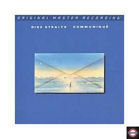 Dire Straits - Communiqué (MFSL)