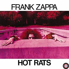 Frank Zappa - HoT Rats (50th Anniv. LTD. Pink LP) VÖ:20.12.2019