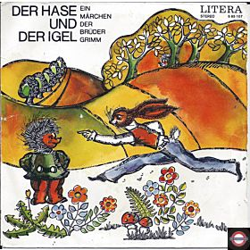"""Der Hase Und Der Igel (7"""" EP)"""