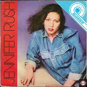 """Jennifer Rush (7"""" Amiga-Quartett-Serie)"""