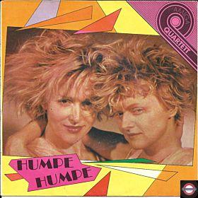 "Humpe & Humpe (7"" Amiga-Quartett-Serie)"