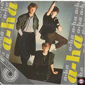 "a-ha  (7"" Amiga-Quartett-Serie)"