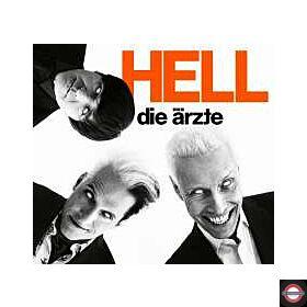 Die Ärzte - Hell (180g 2xLP + Buch )