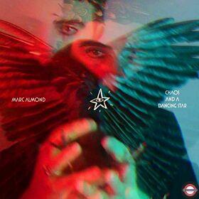 Marc Almond - CHaos And A Dancing Star (LTD. Neon Orange LP) VÖ.31.01.2020