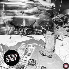 Johnossi - Torch/Flame VÖ:28.02.2020